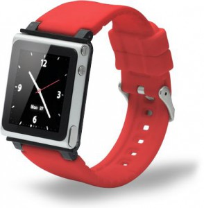 iWatchz Q Colection red