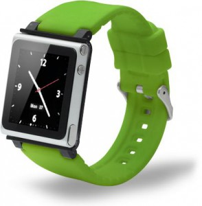 iWatchz Q Colection green