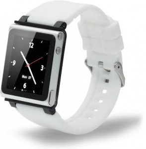 iWatchz Q Colection white