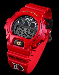 G-shock one piece 3