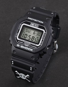 G-shock one piece1